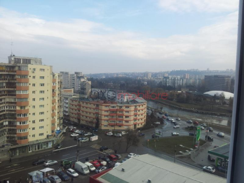 Apartment 3 rooms for  sell in Cluj Napoca, Grigorescu ID 1981