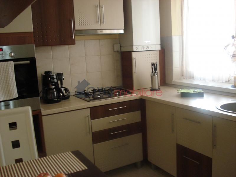 Apartment 2 rooms for  sell in Cluj Napoca, Marasti ID 1984