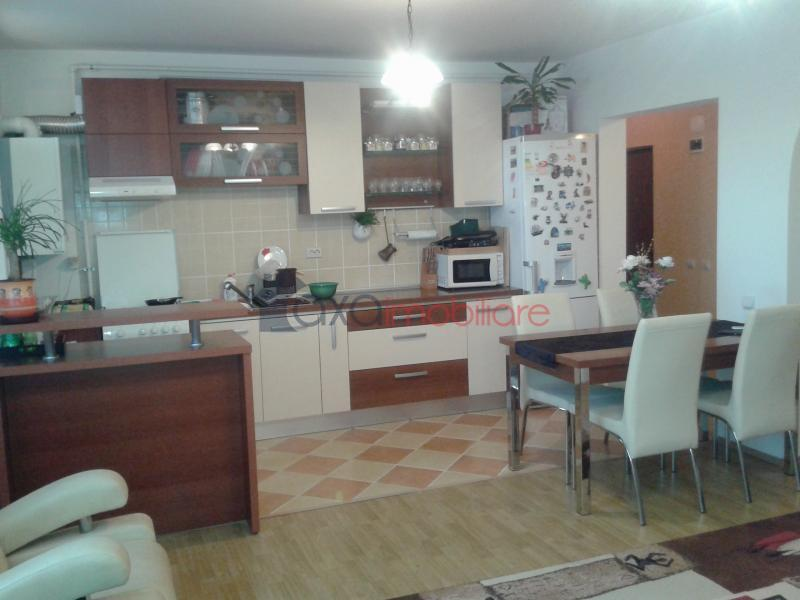 Apartment 2 rooms for  sell in Cluj Napoca, Floresti ID 2008