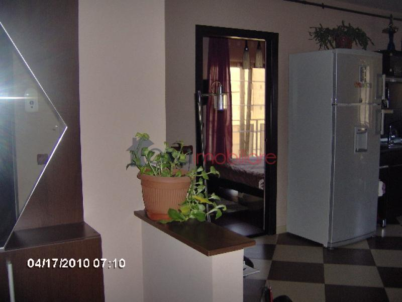 Apartment 3 rooms for  sell in Cluj Napoca, Floresti ID 2010