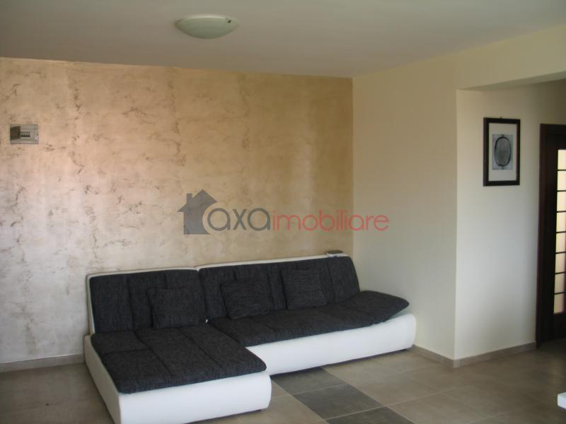 Apartment 3 rooms for  sell in Cluj Napoca, Floresti ID 2030