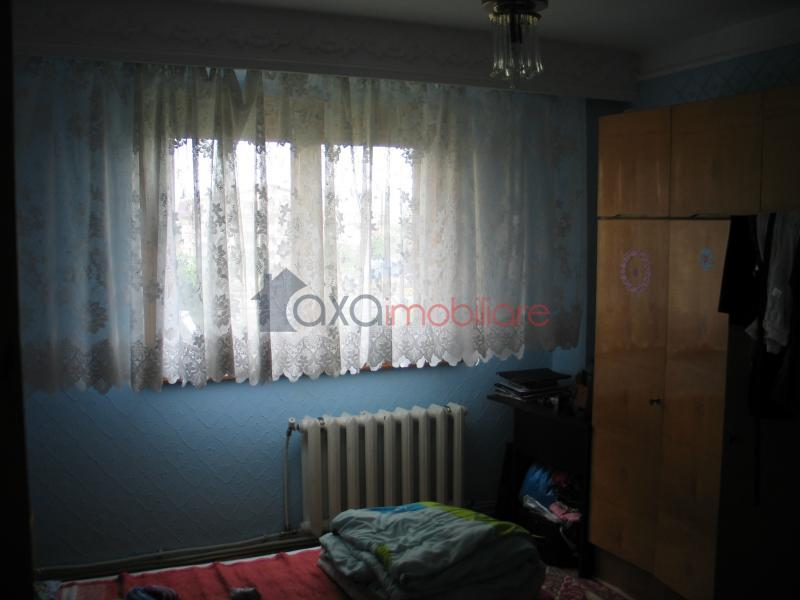 Apartment 2 rooms for  sell in Cluj Napoca, Marasti ID 2033