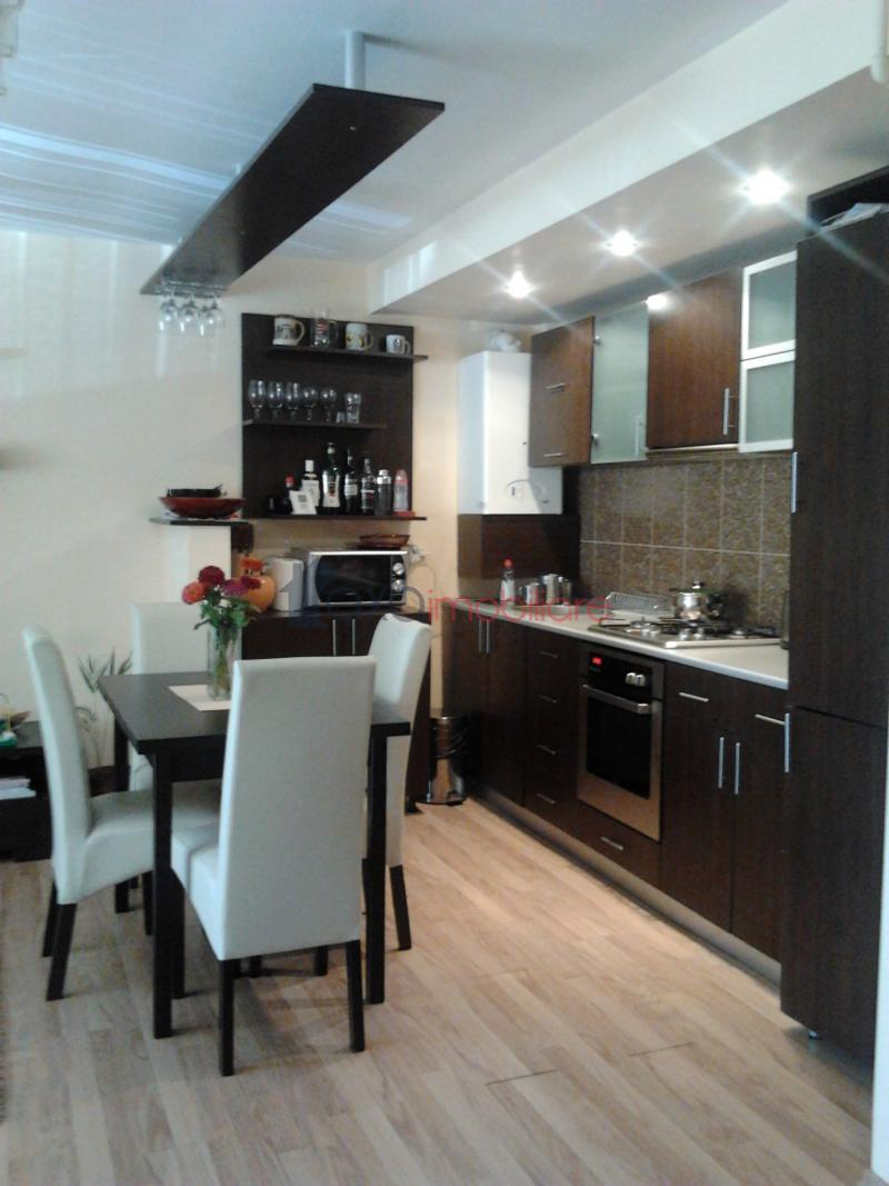 Apartment 3 rooms for  sell in Cluj Napoca, Floresti ID 2082