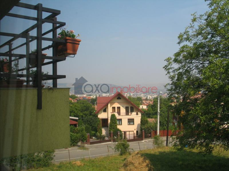 Apartment 3 rooms for  sell in Cluj Napoca, A. MURESANU ID 2088