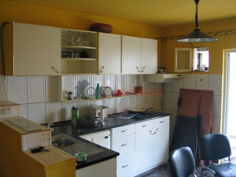 Apartment 2 rooms for  sell in Cluj Napoca, Manastur ID 2089