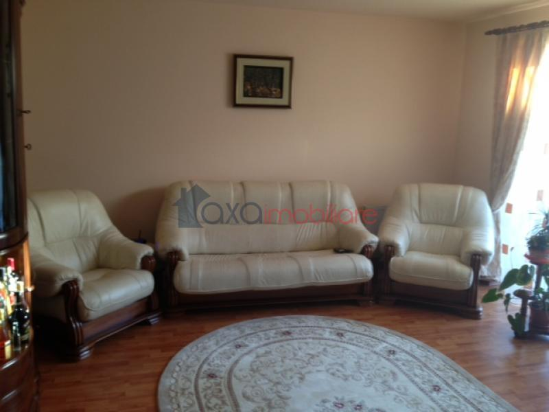 Apartment 3 rooms for  sell in Cluj Napoca, Floresti ID 2086
