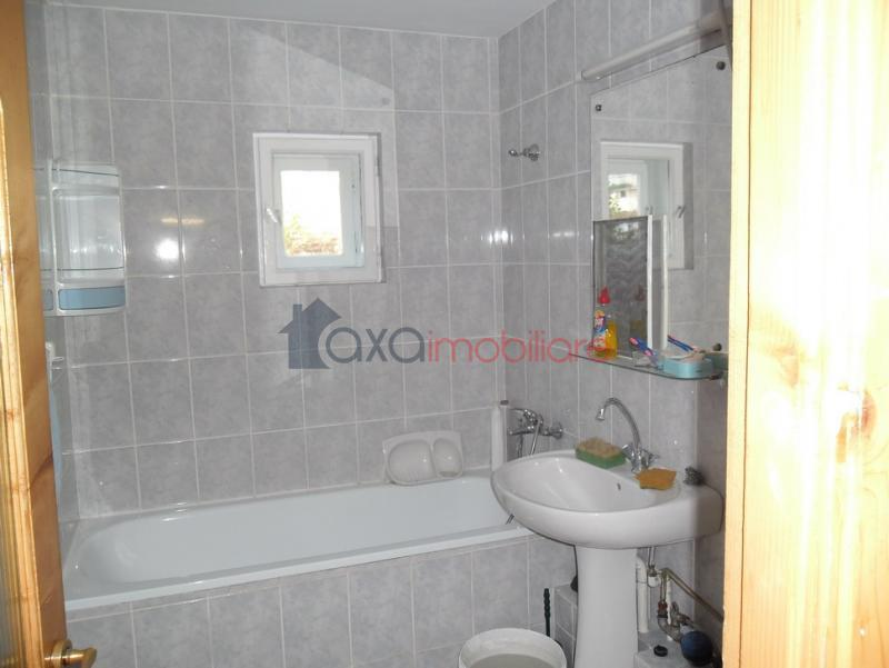 Apartment 3 rooms for  sell in Cluj Napoca, Marasti ID 2114