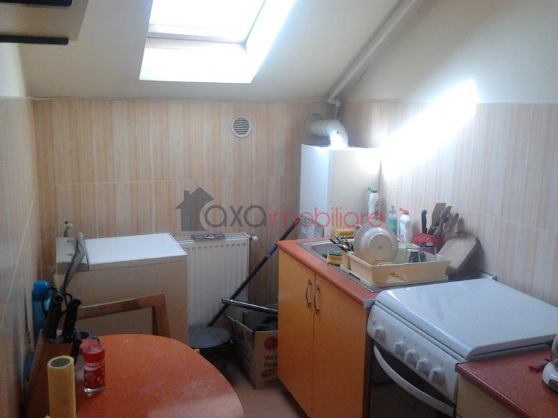 1 room for  sell in Cluj Napoca, Manastur ID 2119