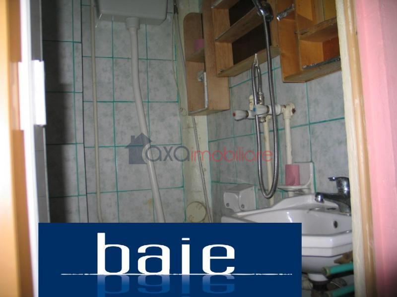 1 room for  sell in Cluj Napoca, Gheorgheni ID 2190