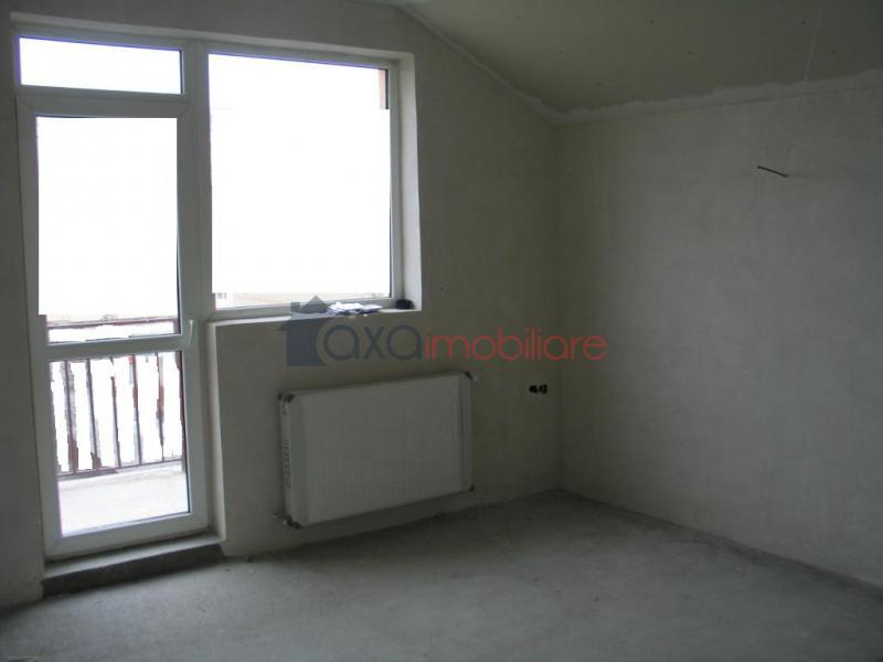 Apartment 2 rooms for  sell in Cluj Napoca, Marasti ID 2199
