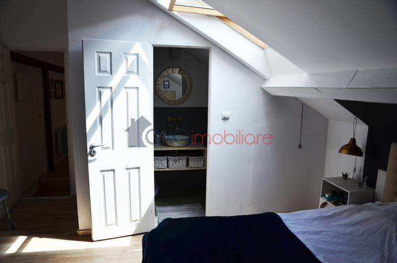 Apartment 3 rooms for  sell in Cluj Napoca, Centru ID 2225