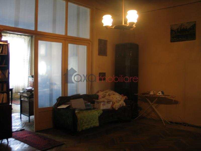 Apartment 3 rooms for  sell in Cluj Napoca, Centru ID 2226