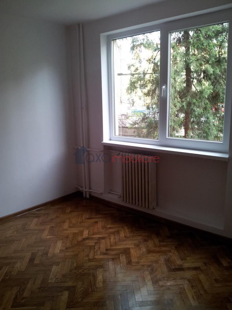 Apartment 2 rooms for  sell in Cluj Napoca, Centru ID 2239