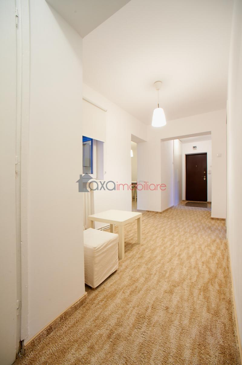 Apartment 3 rooms for  sell in Cluj Napoca, Manastur ID 2255