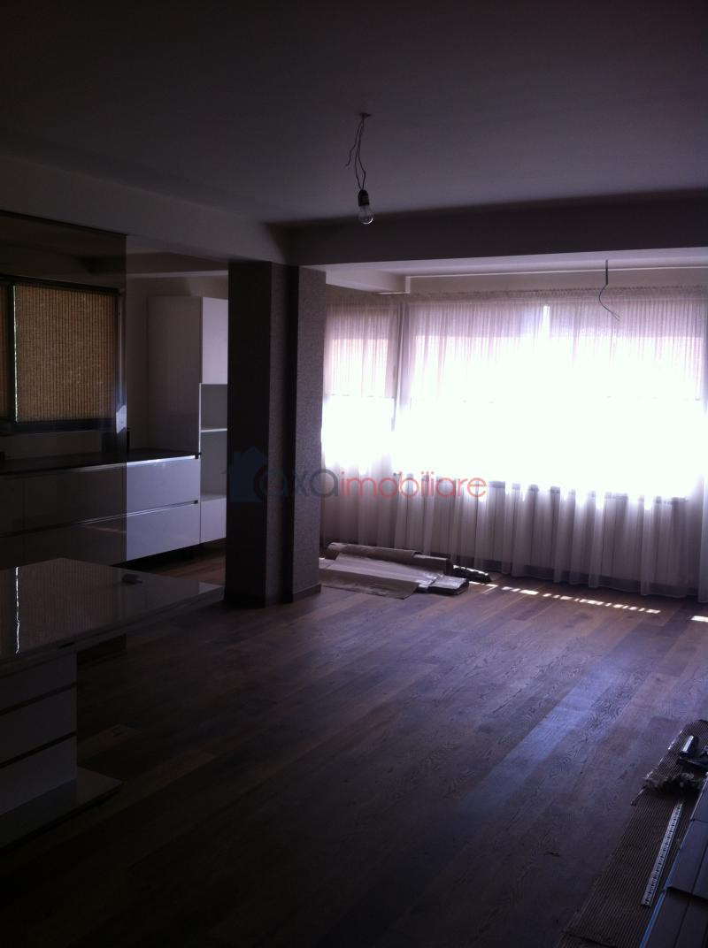 Apartment 3 rooms for  sell in Cluj Napoca, BUNA ZIUA ID 2277