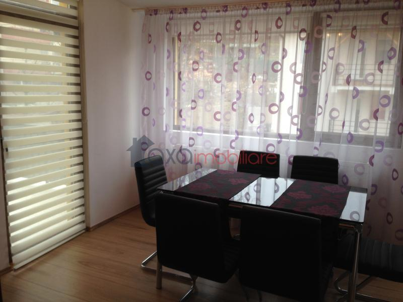 Apartment 3 rooms for  sell in Cluj Napoca, A. MURESANU ID 2282