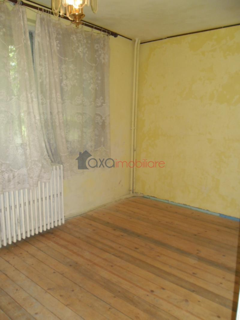 Apartment 2 rooms for  sell in Cluj Napoca, Gheorgheni ID 2311