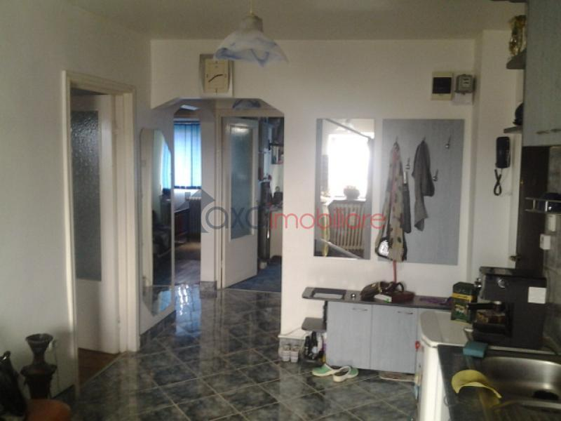 Apartment 3 rooms for  sell in Cluj Napoca, Zorilor ID 2342