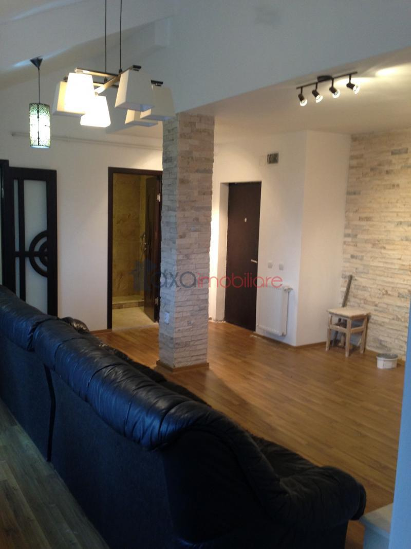 Apartment 3 rooms for  sell in Cluj Napoca, Gheorgheni ID 2347