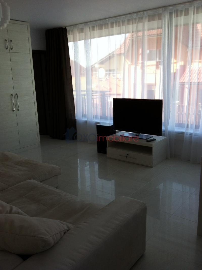 Apartment 2 rooms for  sell in Cluj Napoca, Zorilor ID 2352