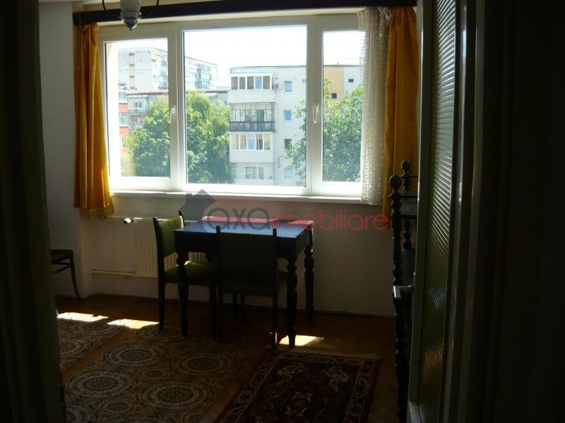 Apartment 2 rooms for  sell in Cluj Napoca, Grigorescu ID 2366