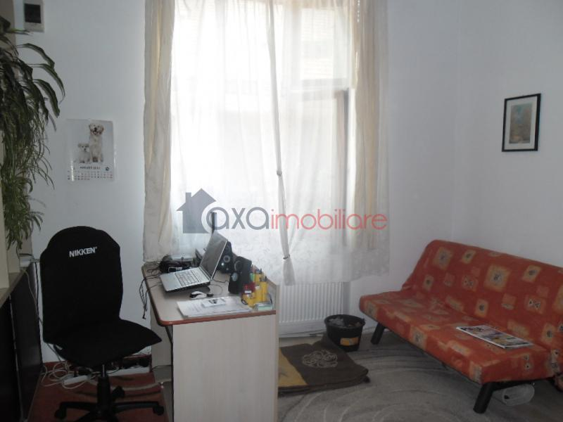 Apartment 2 rooms for  sell in Cluj Napoca, Centru ID 2371