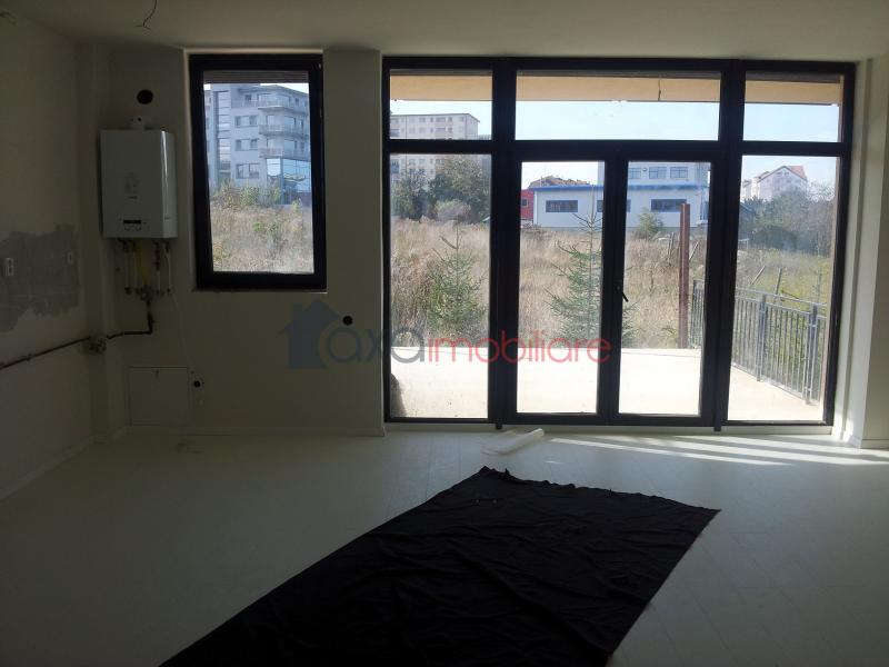 Apartment 2 rooms for  sell in Cluj Napoca, BUNA ZIUA ID 2390