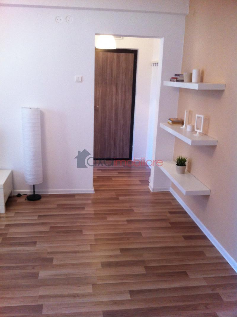 Apartment 2 rooms for  sell in Cluj Napoca, Gheorgheni ID 2398