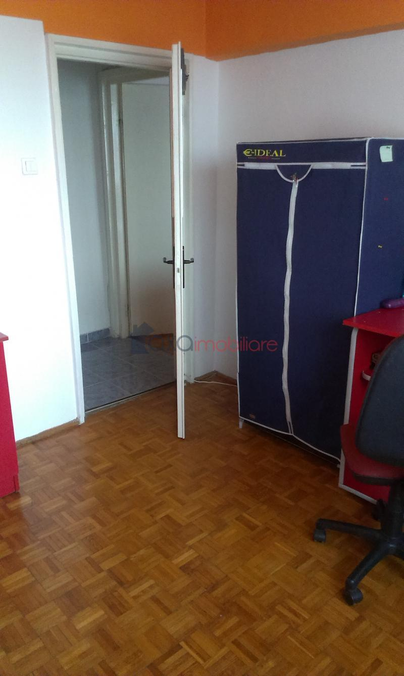 Apartment 2 rooms for  sell in Cluj Napoca, Gheorgheni ID 2420