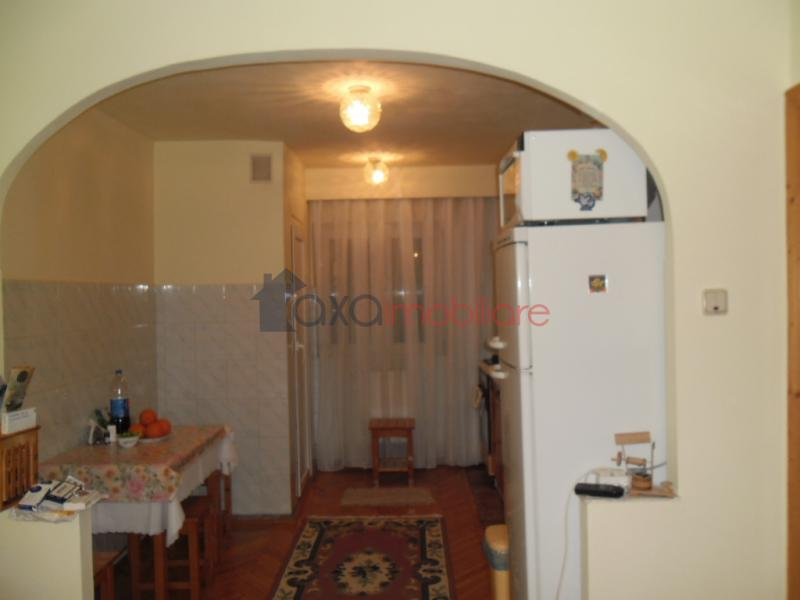 Apartment 3 rooms for  sell in Cluj Napoca, Marasti ID 2422