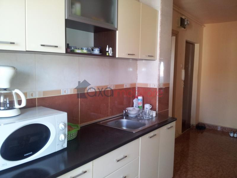 Apartment 2 rooms for  sell in Cluj Napoca, Manastur ID 2425