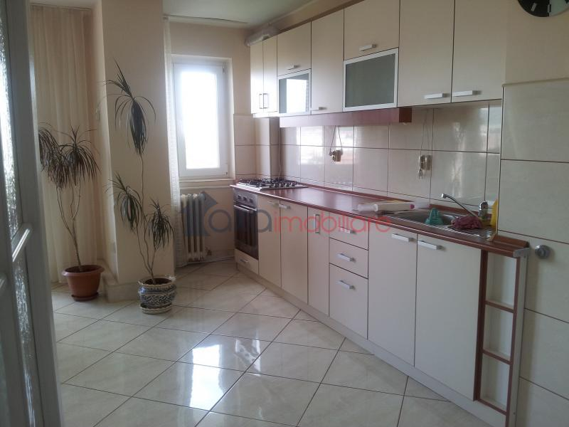 Apartment 3 rooms for  sell in Cluj Napoca, Centru ID 2435