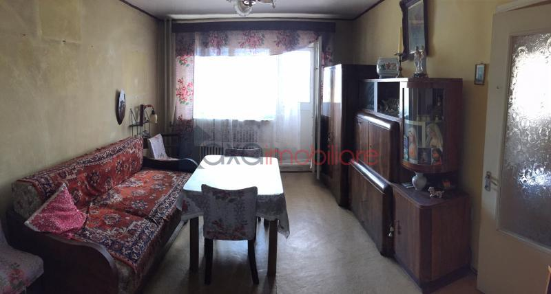 Apartment 2 rooms for  sell in Cluj Napoca, Grigorescu ID 2439