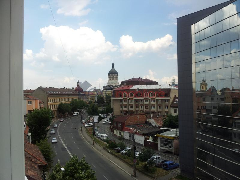 Apartment 3 rooms for  sell in Cluj Napoca, Centru ID 2440
