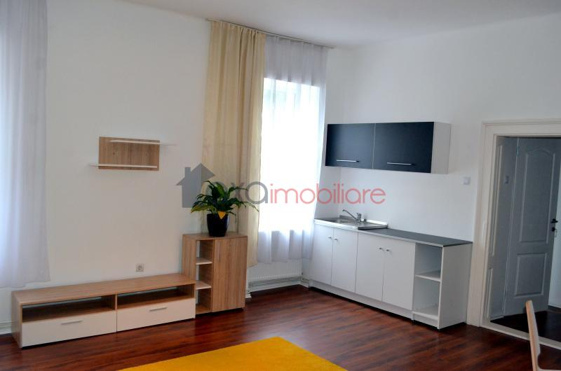 Apartment 2 rooms for  sell in Cluj Napoca, Centru ID 2443