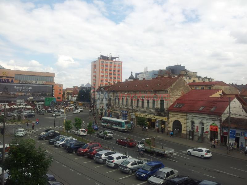 Apartment 2 rooms for  sell in Cluj Napoca, Centru ID 2447
