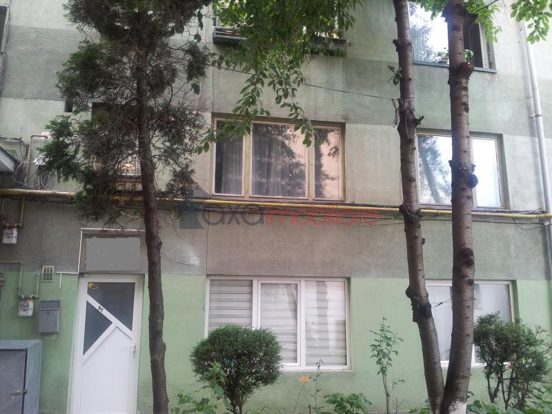Apartment 2 rooms for  sell in Cluj Napoca, Centru ID 2452