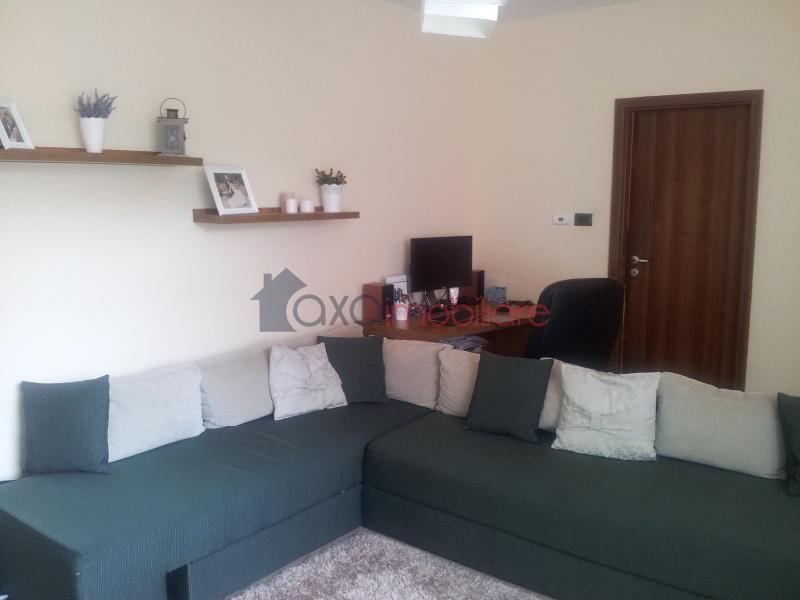 Apartment 2 rooms for  sell in Cluj Napoca, Centru ID 2460