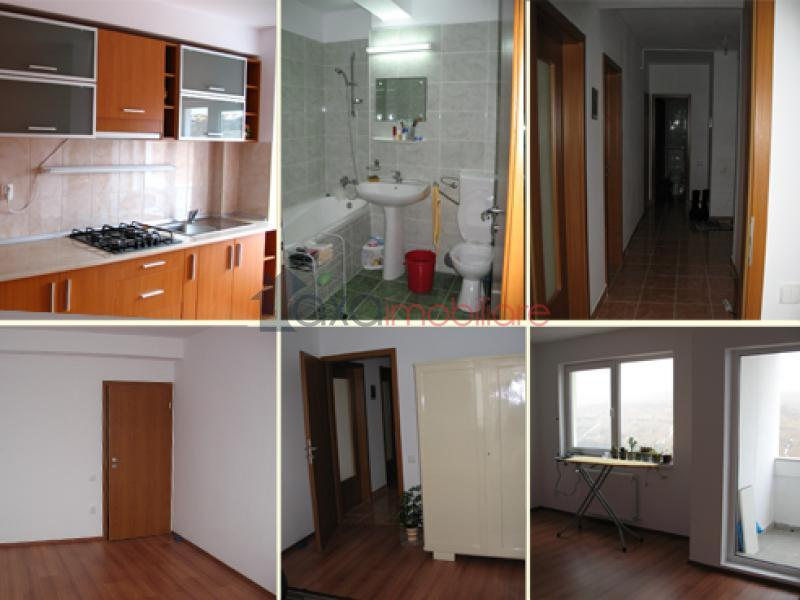 Apartment 3 rooms for  sell in Cluj Napoca, Zorilor ID 2465