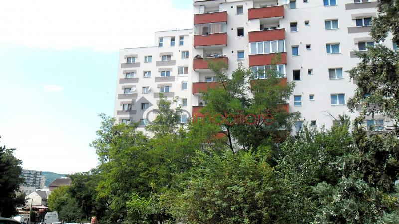 Apartment 3 rooms for  sell in Cluj-napoca, Manastur ID 2551