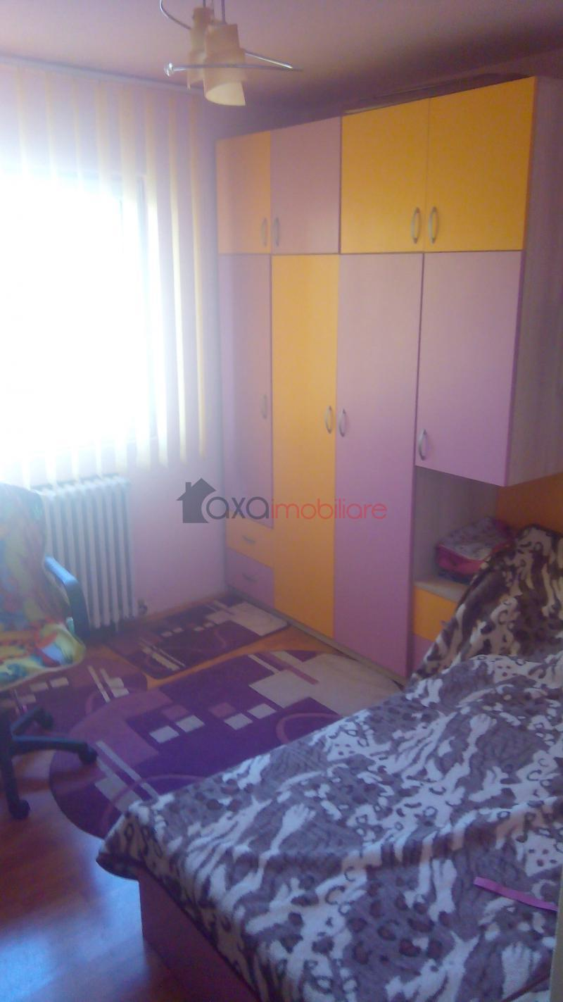 Apartment 3 rooms for  sell in Cluj-napoca, Manastur ID 2571