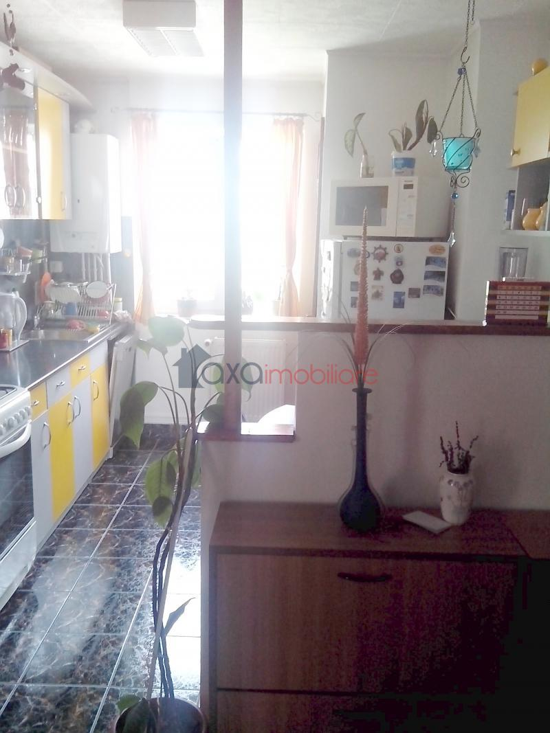 Apartment 3 rooms for  sell in Cluj Napoca, Manastur ID 2572
