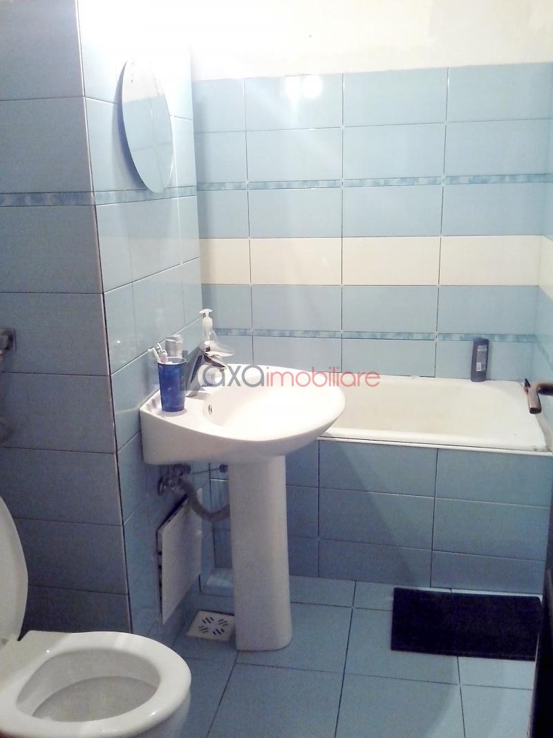 Apartment 3 rooms for  sell in Cluj-napoca, Manastur ID 2575
