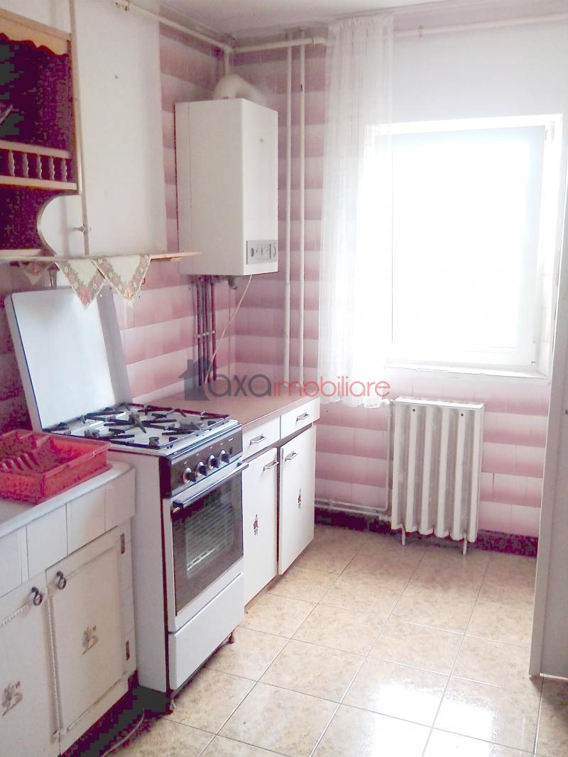 Apartment 3 rooms for  sell in Cluj Napoca, Manastur ID 2576