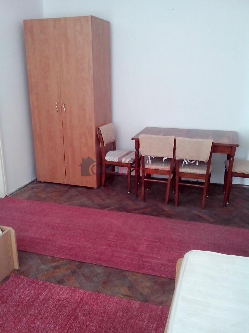 Apartment 2 rooms for  sell in Cluj Napoca, Grigorescu ID 2590