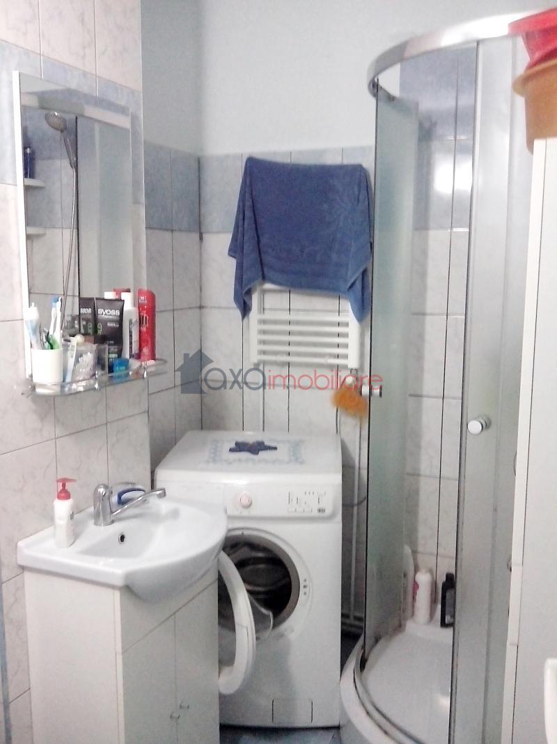 Apartment 3 rooms for  sell in Cluj-napoca, Grigorescu ID 2596