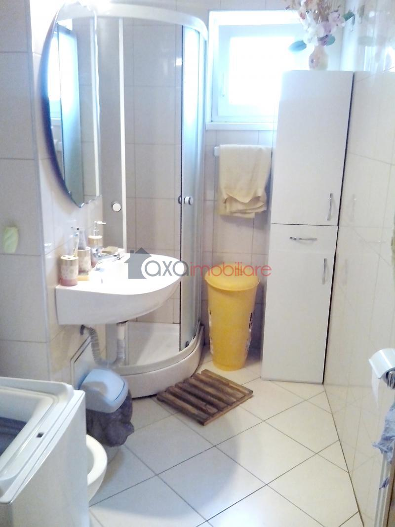 Apartment 2 rooms for  sell in Cluj-napoca, Manastur ID 2598