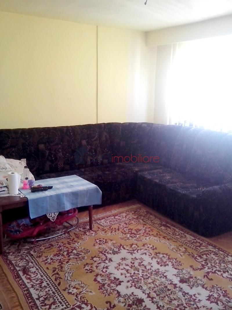 Apartment 3 rooms for  sell in Cluj-napoca, Manastur ID 2624