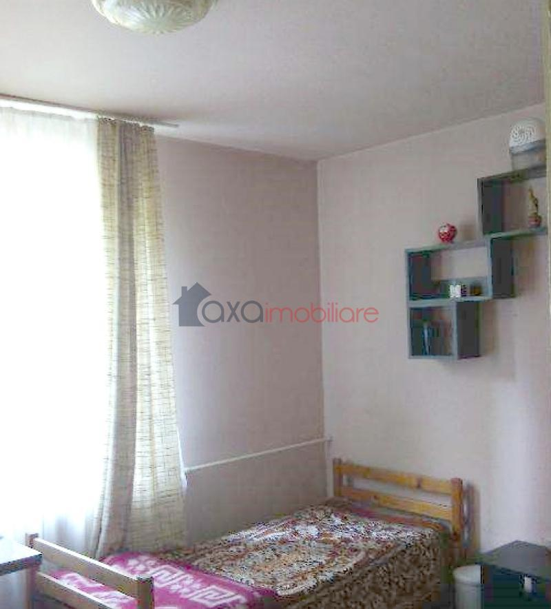 Apartment 2 rooms for  sell in Cluj-napoca, Gheorgheni ID 2632