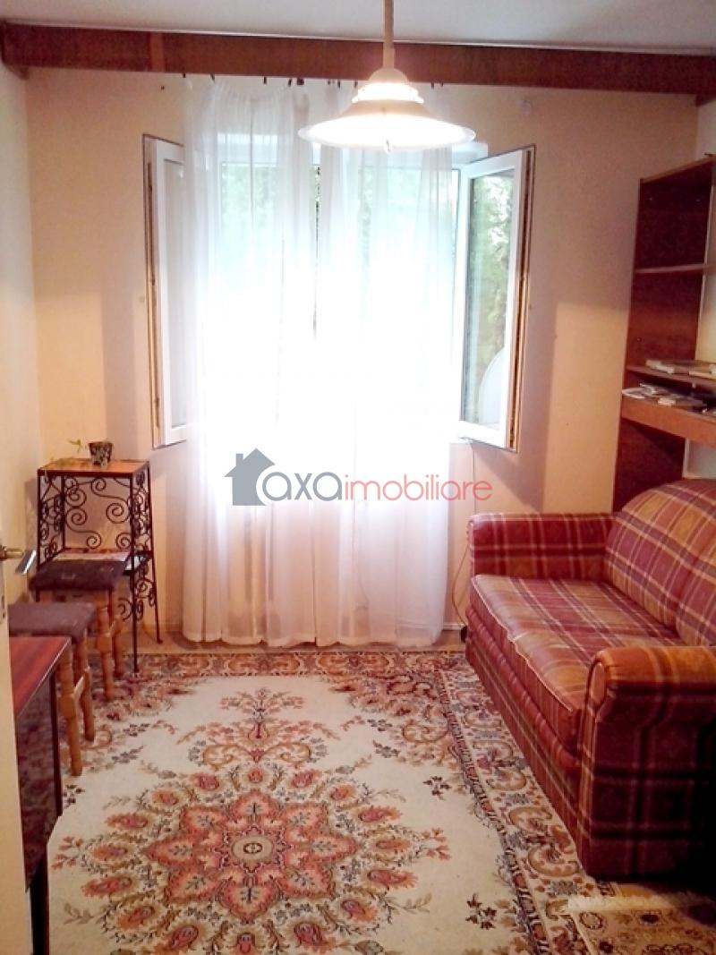 Apartment 3 rooms for  sell in Cluj-napoca, Manastur ID 2642